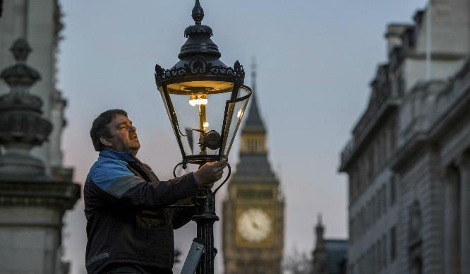 british-gas-london-lamplighters