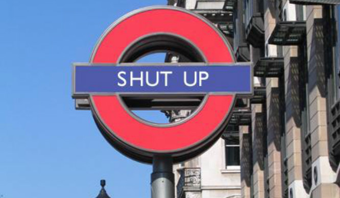 12 Things Londoners Need To Shut The Hell Up About