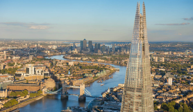 The BIG London Bucket List Of 2016: How Many Can You Tick Off?