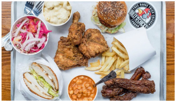 5 Indulgent Restaurants In London You Need To Try Before January Kicks In