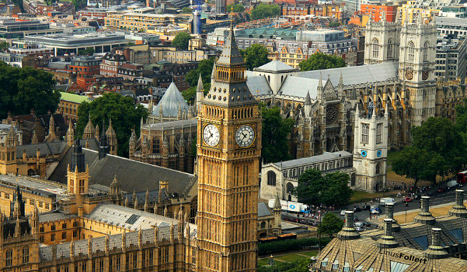 Unbonglievable! Big Ben Will Fall Silent For The First Time In A Decade