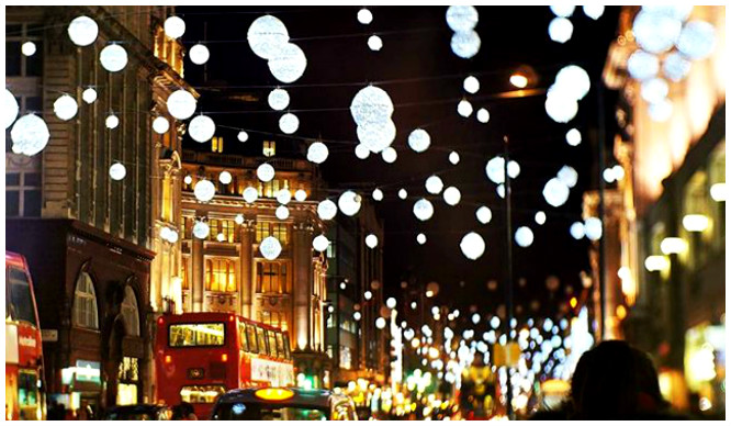 18 Thoughts All Londoners Have In The Lead Up To Christmas