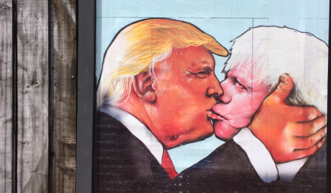 A Timeline Of Bizarre Things That Happened In London In 2016