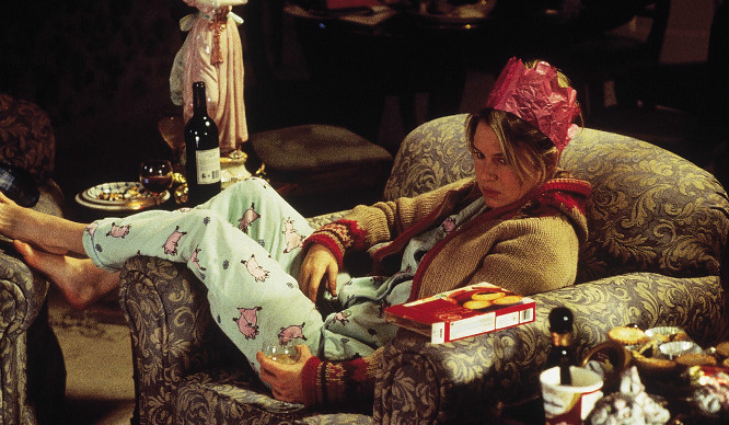 21 Things That Happen When You're Single In London At Christmas