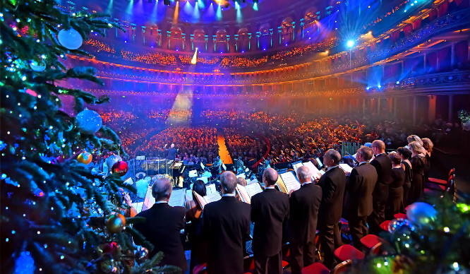 Holy Crackers! 7 Wonderful Christmas Carol Concerts In London