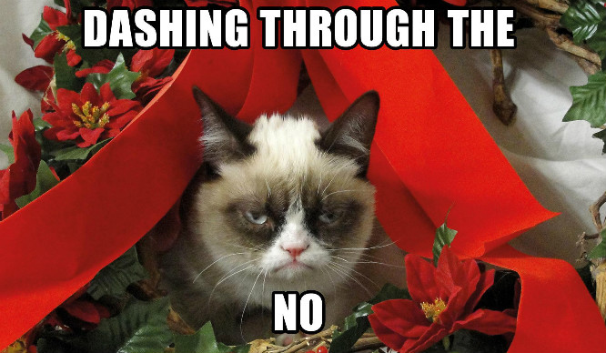 18 Phrases That Every Londoner Dreads To Hear During December