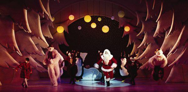 snowman-peacock-theatre-london