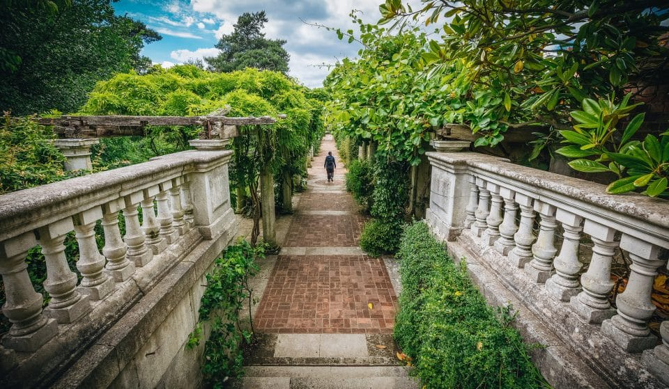 15 Stunning Green Spaces You Won't Believe Are In London