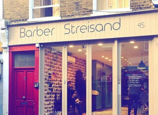 10 Of The Punniest And Funniest Places In London