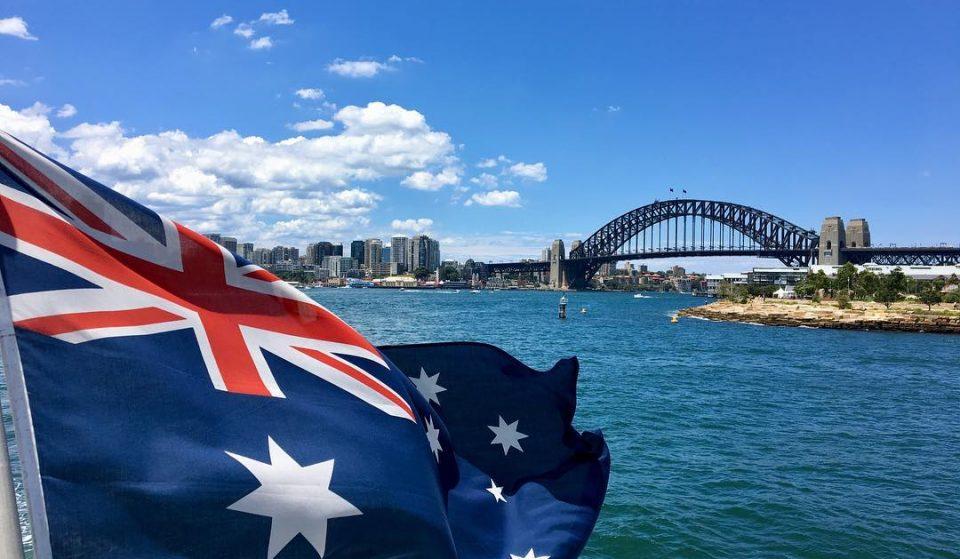 Aussie Aussie Aussie! 7 Places To Enjoy A Ripper Australia Day