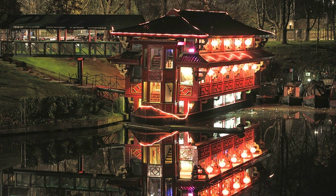 Raise The Roost! 8 Places To Celebrate Chinese New Year In London