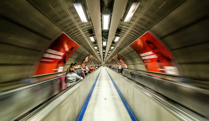 There's Going To Be Another 24 Hour Tube Strike This Week