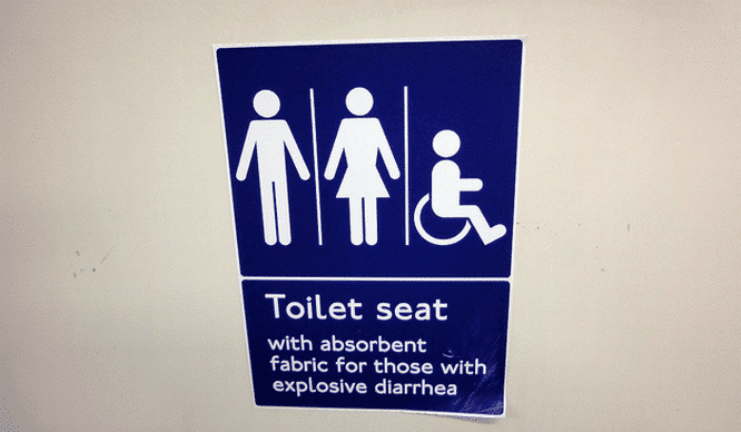 13 Slightly Hilarious Body Ailments Every Londoner Can Relate To