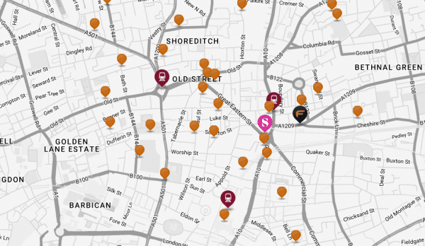 the-stage-shoreditch-london-pubs-map-drinking