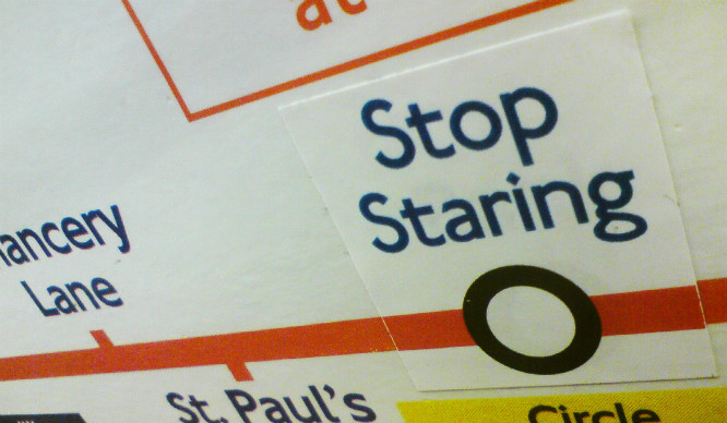 12 Inevitable Moments That Epitomise A Londoner's Average Day