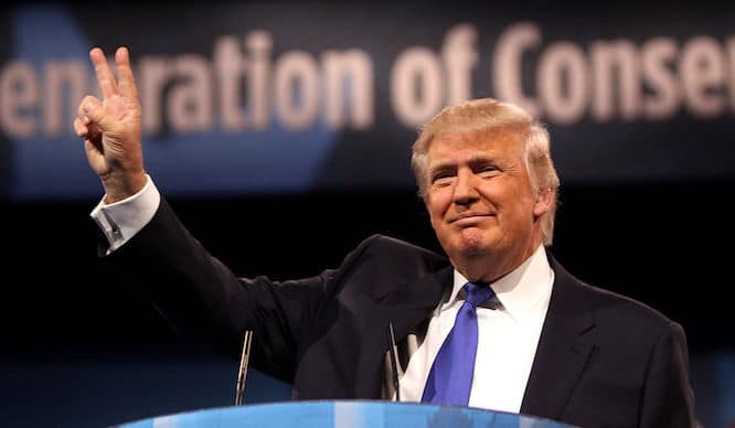 There's Going To Be A Huge Protest Against Trump In London This Saturday