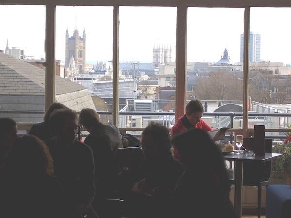 date London