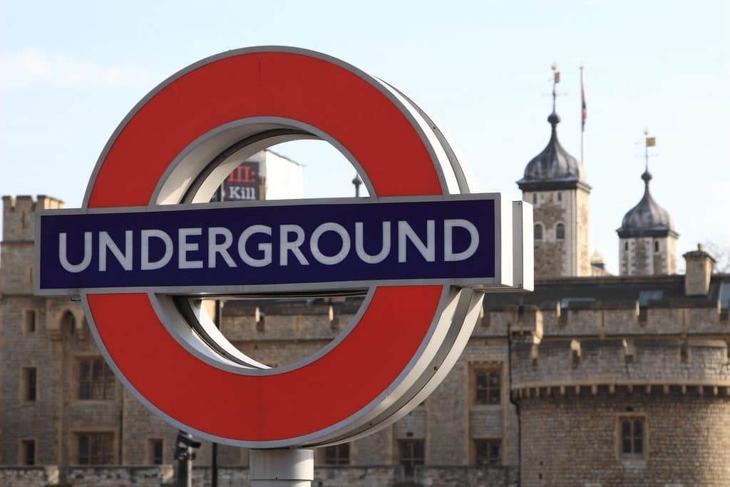 Yikes. There Could Be More Tube Strikes In London Very Soon…