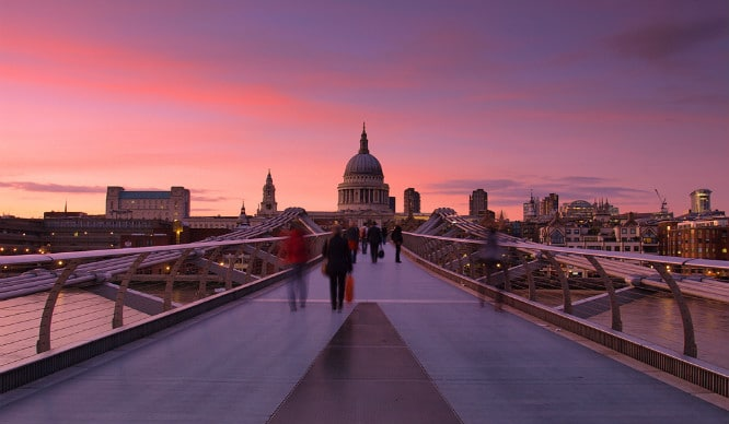 If We Only Had 24 Hours In London This Is What We'd Do!