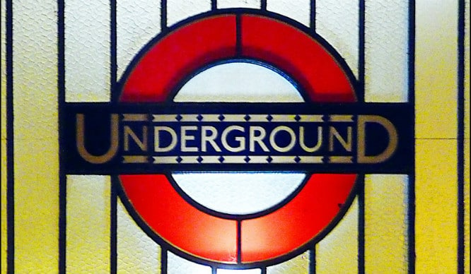 5 Non-Essential Things Every Londoner Should Take On The Tube