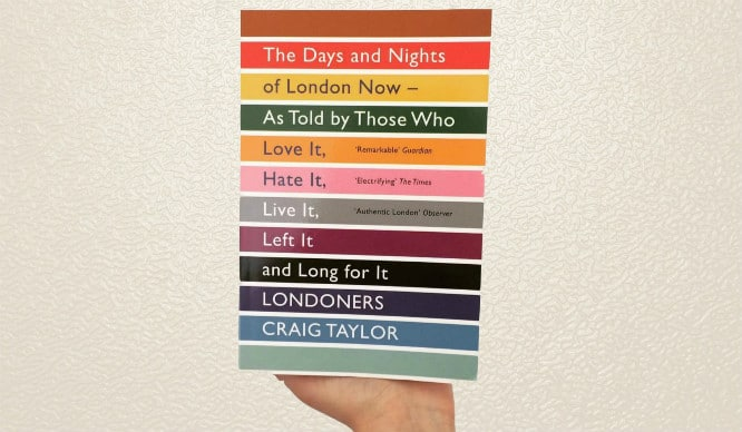 10 Wonderful Books All London Lovers Should Read On The Tube (Or Anywhere Really)