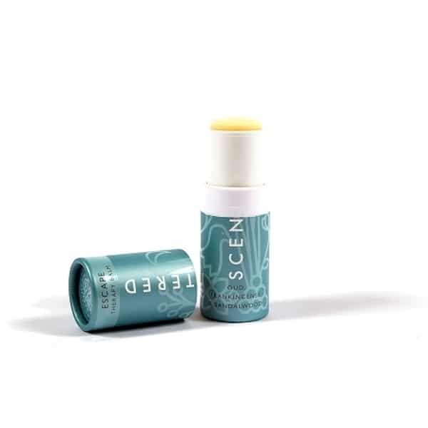 non-essential tube scented