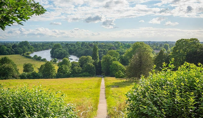 5 Enchanting London Running Routes With Views That Will Leave You Breathless