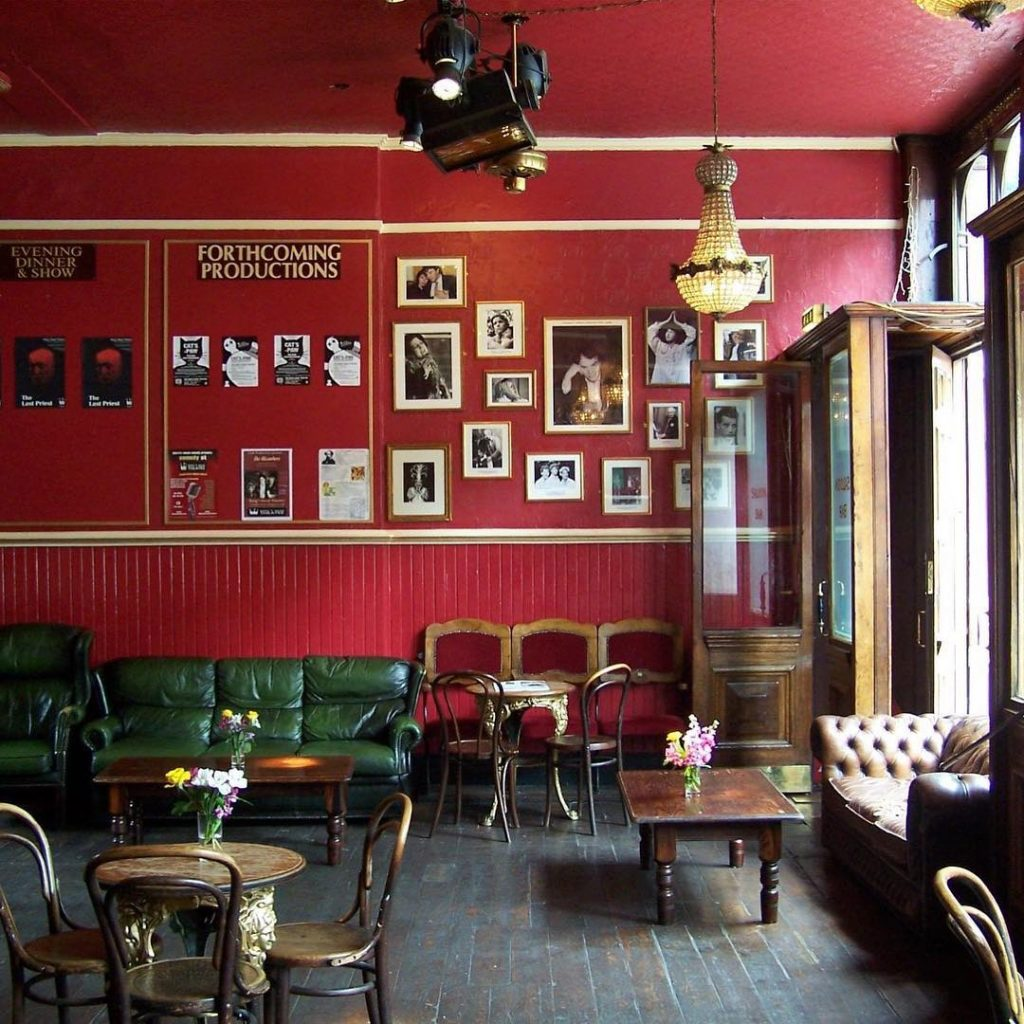 6 Places Along Islington's Upper Street That You Should Probably Go To