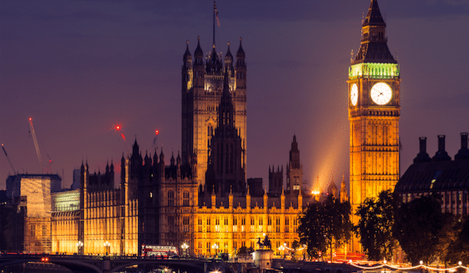 15 Reasons You Could Never Move Out Of London (For Good)
