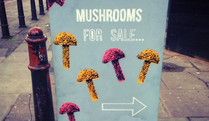 13 Times London Hipsters Took Things Way Too Far