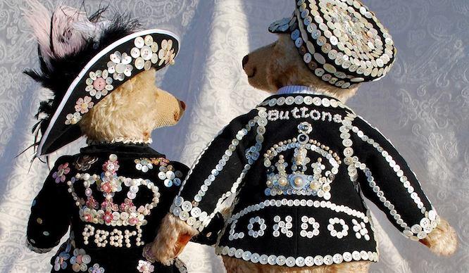 You Bear-er Believe It! A Teddy Bear Festival Is Coming To London…