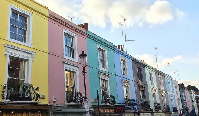 23 Reasons Why Portobello Road Is Practically Perfect In Every Way
