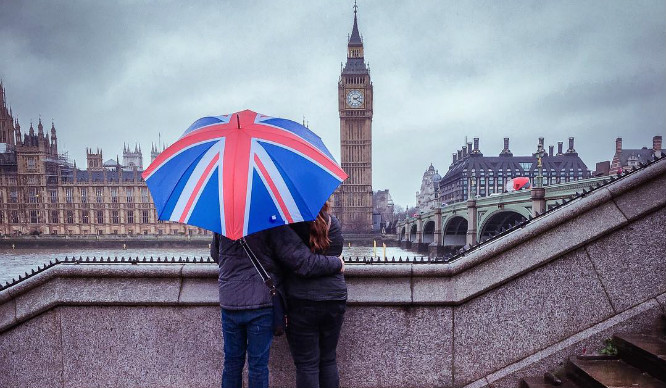 How You Doin'? 10 Failsafe Openers To Guarantee A Date In London By Tonight
