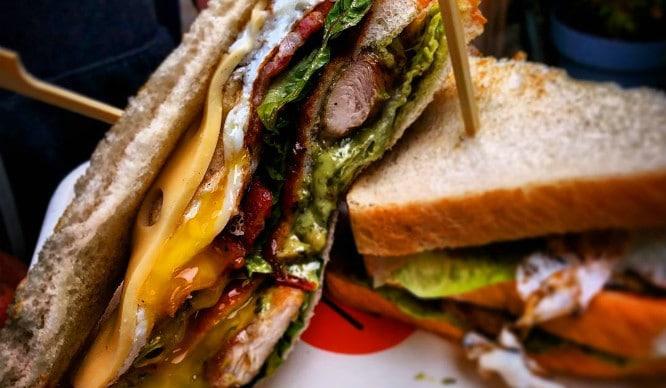 Lettuce Rejoice! London Is Getting Its First Ever Sandwich Festival