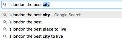 london-best-city-google-funny