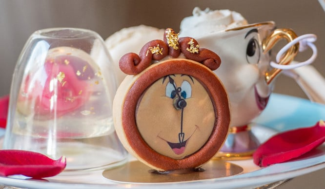 A Disney Themed Afternoon Tea Is Coming To London!