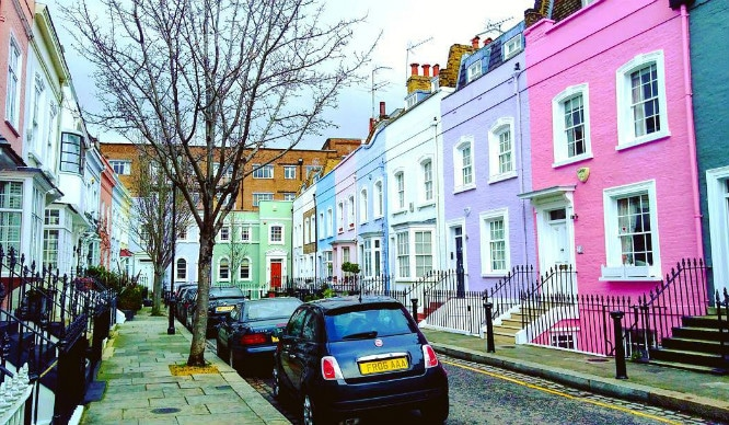 12 Reasons Why Kensington And Chelsea Really Are Top Notch