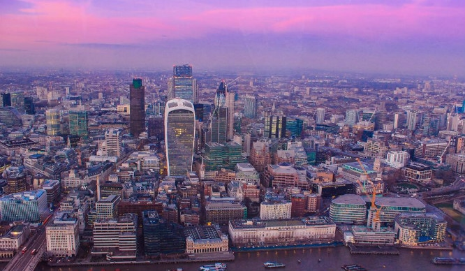 22 Brilliant Things To Do In London In February 2021