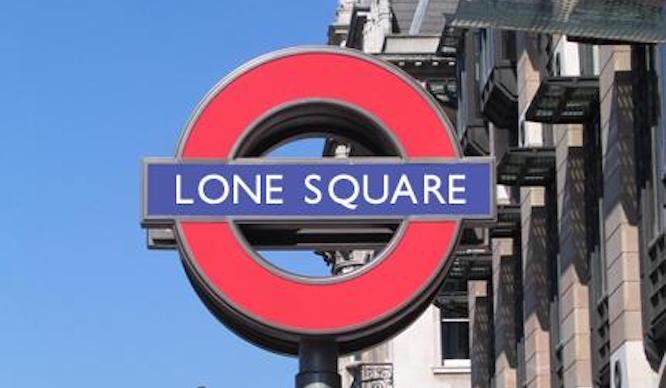 14 Things In London That Are Better Done Alone