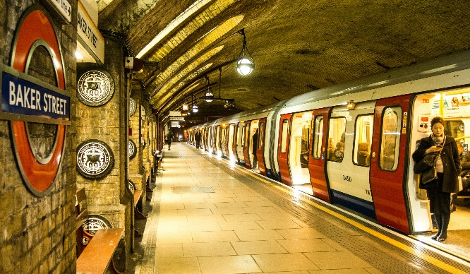 15 Seriously Amusing Things Londoners Have Overheard On The Tube