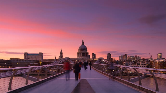 8 Ways To Spoil Your Mum On Mother's Day In London
