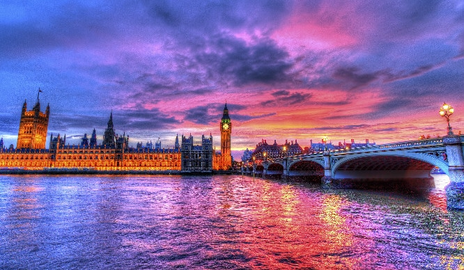 10 Times We *Almost* Considered Leaving London (How Dare We?)