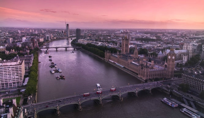17 Reasons You Should Fall In Love With A Londoner
