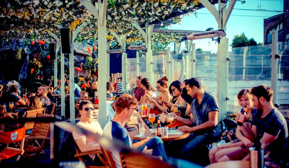 The Camden Bar With Roof Garden And Cabaret Parties • FEST