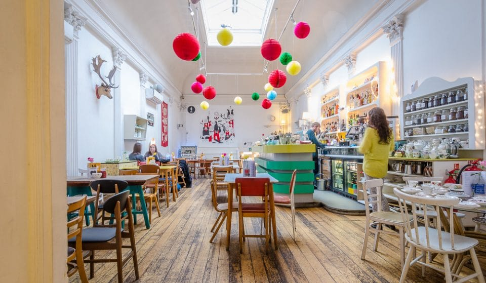 The Ex-Sex Shop Turned Culture Hub Offers Something For Literally Everyone • Drink, Shop & Do