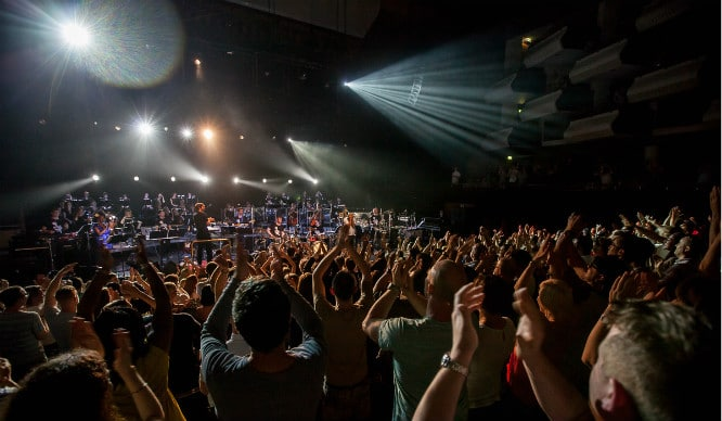 Ever Heard Classic Rap Songs Performed By A 16-Piece Orchestra? Well Now's Your Chance Londoners!