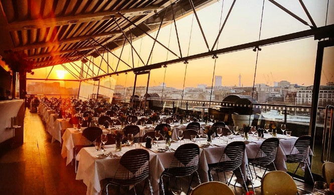 6 Of The Best Places To Watch The Sunset In London (Without Getting Rained On)