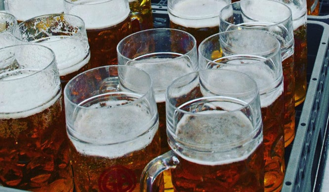Prost! London's German Bierfest Is Back And This Year It's Bigger Than Ever