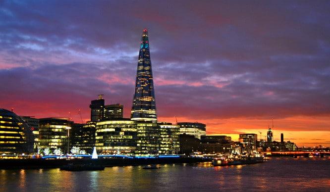 30 Times London Made You Feel Broke AF