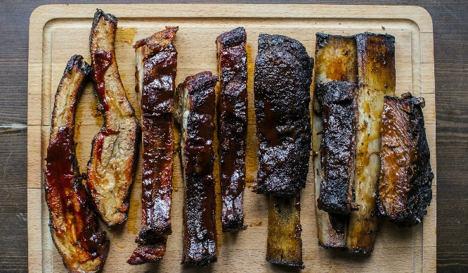 A Festival Dedicated Entirely To BBQ Ribs Is Coming To London Next Week!